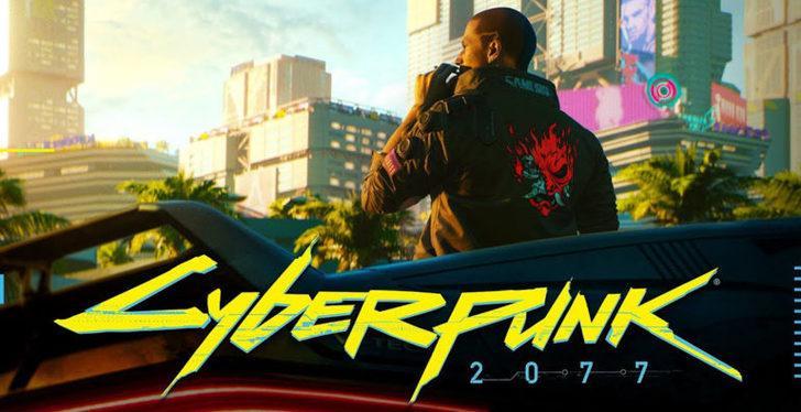 Lady Gaga, Cyberpunk 2077'de görülecek
