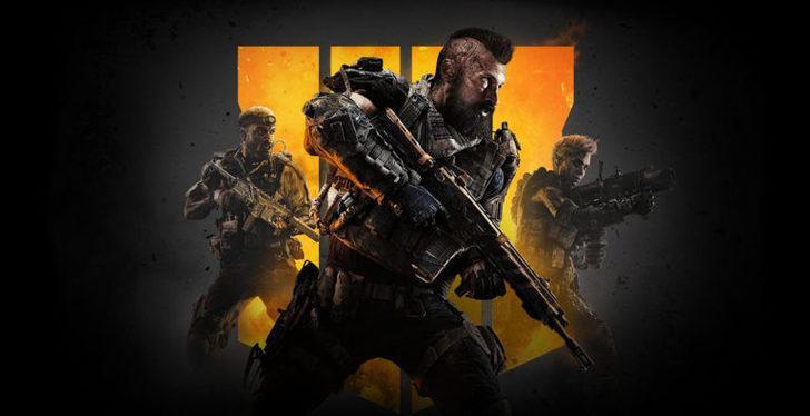 Call of Duty: Black Ops 4 DLC haritaları bu hafta sonu ücretsiz