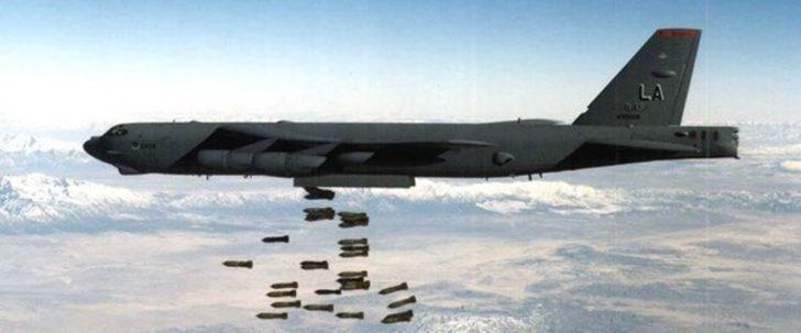 ABD'den Rusya ve Çin'e nükleer gözdağı