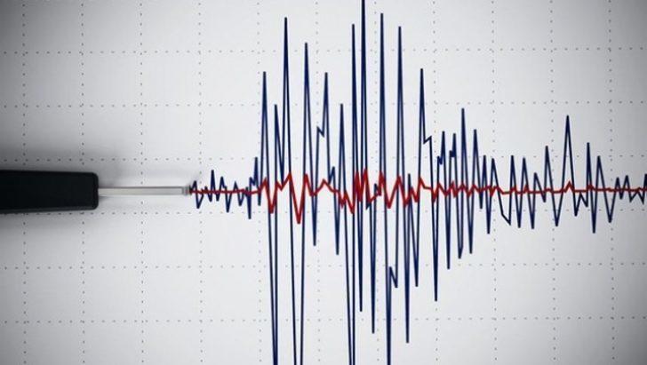 Son dakika! Ege ve Akdeniz'de peş peşe depremler