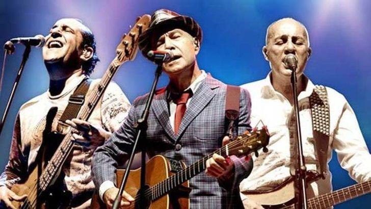 MFÖ konseri, Yeni Zelanda'daki terör saldırısı nedeniyle ertelendi