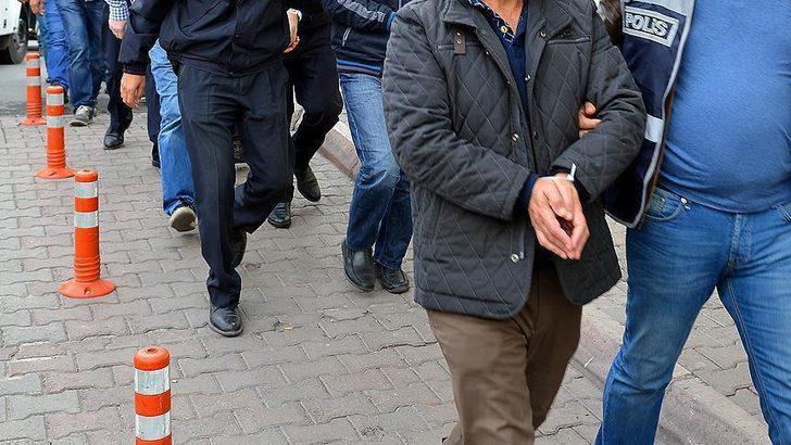 Son dakika Dışişleri Bakanlığı personeline FETÖ operasyonu! Çok sayıda gözaltı var