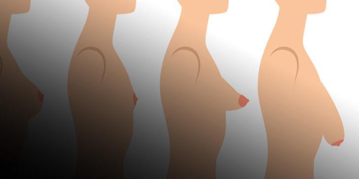 Kadınların erken yaşlanmasına neden olan 6 hormon