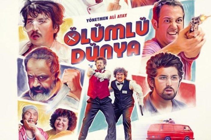 En iyi Türk komedi filmleri listesi: Tüm zamanların en iyileri