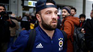 Valbuena'nın yeni takımını açıkladı!