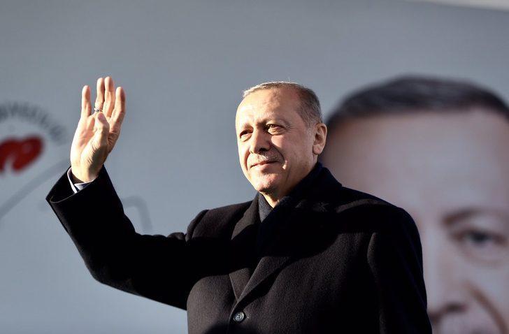 Cumhurbaşkanı Erdoğan: Medipol Başakşehir'in şampiyonluğu bir devrim olur