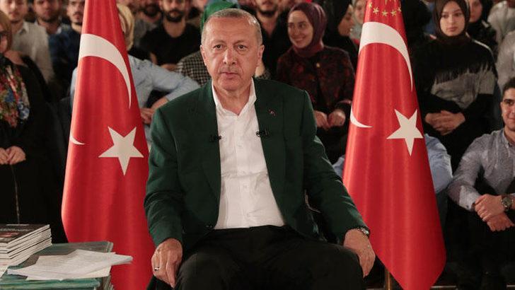 Cumhurbaşkanı Erdoğan'dan Mansur Yavaş'a: Çok ciddi bedel ödeyecek