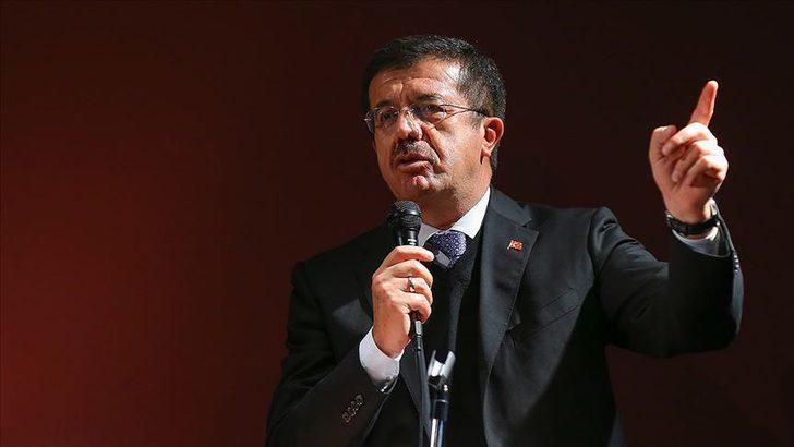 Nihat Zeybekci son anket sonuçlarını açıkladı! İzmir'de son durum...