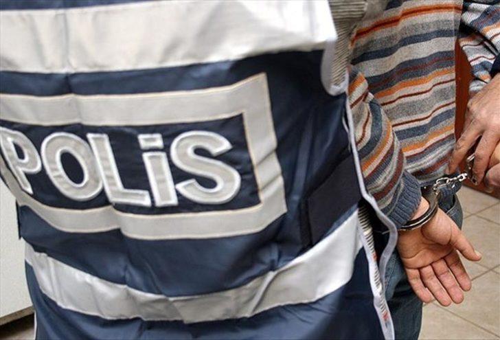Kayseri'de terör operasyonu! YPG/PYD'liler gözaltına alındı