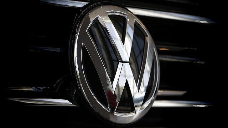 Benzinli Volkswagen Touareg tam 335 beygir gücünde!