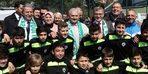 İstanbullulara müjde! Mahalle maçları geri geliyor