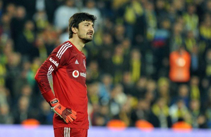 Tolga Zengin (Beşiktaş)