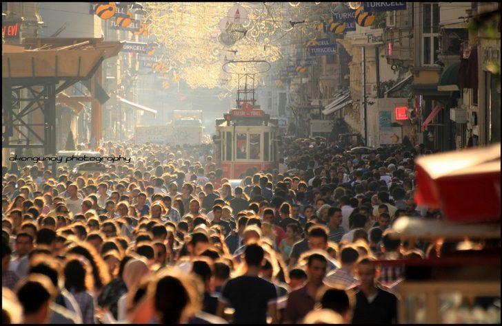 Dünya Mutluluk Raporu yayımlandı! Türkiye bakın kaçıncı sırada