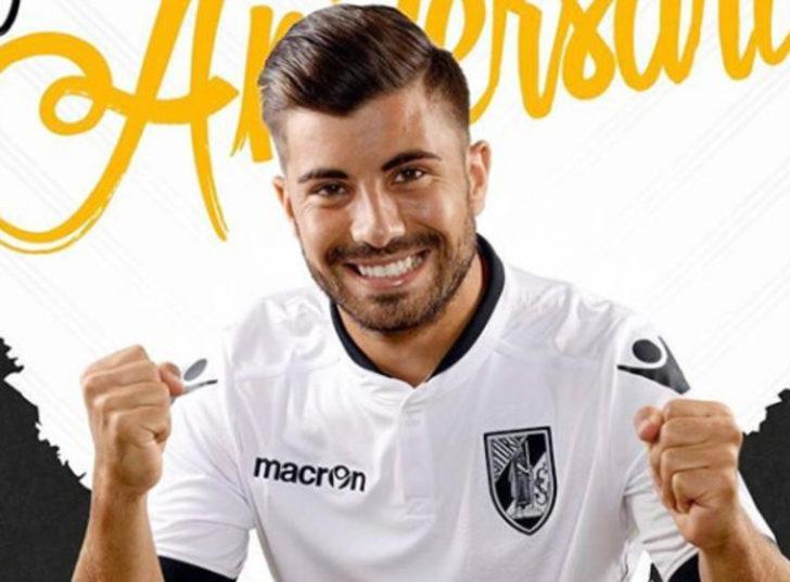 Fenerbahçe ve Başakşehir Toze'yi transfer etmek istiyor