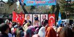 Beypazarı'nda toplu açılış ve temel atma töreni