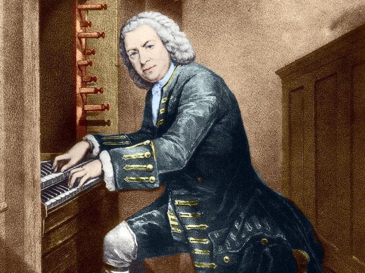 Google Bach'ı unutmadı! Johann Sebastian Bach kimdir? Neden öldü?