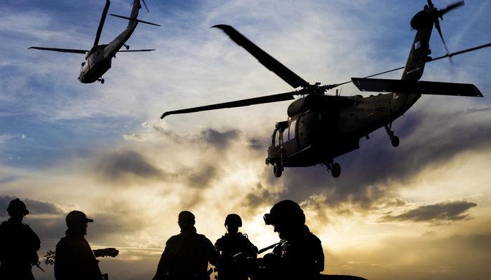 NATO'nun en güçlü 10 ordusu belli oldu! Listede Türkiye de var
