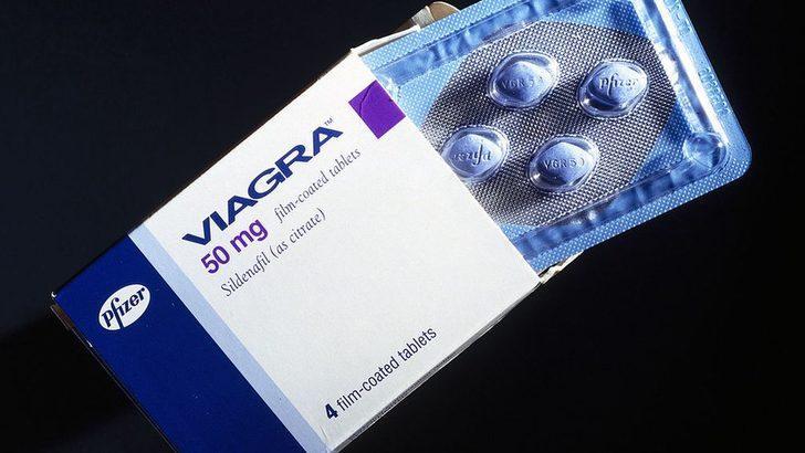 Zambiya'da viagra içeren enerji içeceği yasaklandı