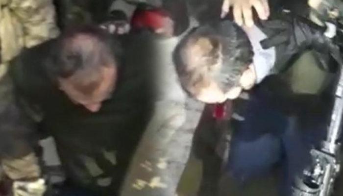 Suikastçı yakalandı! Şırnak'ta dev operasyon