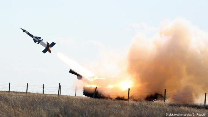 ABD'li generalden S-400 açıklaması: Zor bir konu