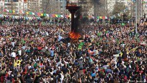 Nevruz'da tek beklenti: Barış