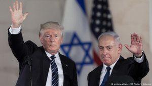Trump: Golan'da İsrail egemenliğini tanıma zamanı