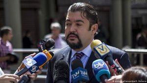 Maduro'dan muhalefete baskın ve gözaltı