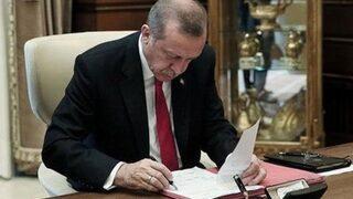 Erdoğan imzaladı! Devlet memurlarına zam...