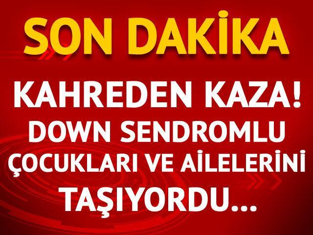 Son dakika! İzmir'de kahreden kaza: 5'i ağır 20 yaralı