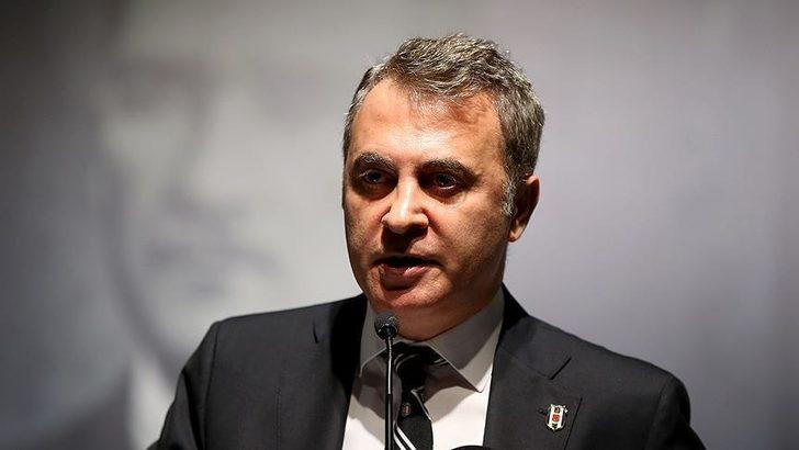 Fikret Orman: Beşiktaş başkanlığını bırakma sebebim 'Paralar nerede?' konusu