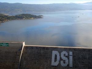 Devlet Su İşleri (DSİ) Genel Müdürü Mevlüt Aydın, Avrupa'nın en yüksek barajı olan Çine Adnan Menderes Barajı'nın hizmete alındığı 2010 yılından bugüne kadar Türkiye ekonomisine 1 milyar 680 milyon liralık katkı sağladığını söyledi.