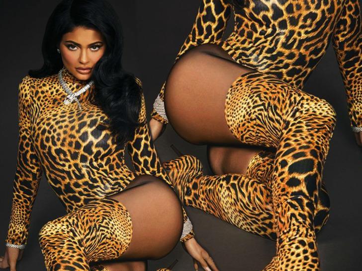 Dünyanın en genç milyarderi Kylie Jenner: 15 yaşından beri ailemden tek kuruş almadım