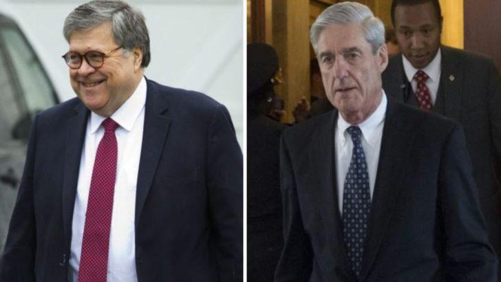 Mueller Rusya Soruşturmasını Tamamladı