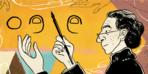 Google unutmadı! Usta ressam 106 yaşında