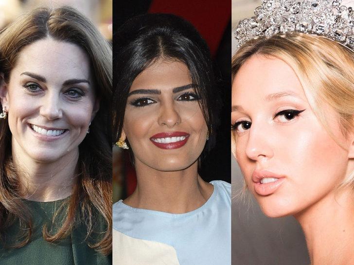 Kraliyetlerin eski büyüsü kalmasa da, bu kraliçeler hala ilgi görüyor! İşte dikkat çeken 21 kraliçe