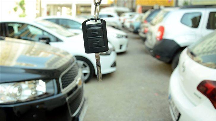 'Araç kiralamadan önce fotoğrafını çekin' uyarısı