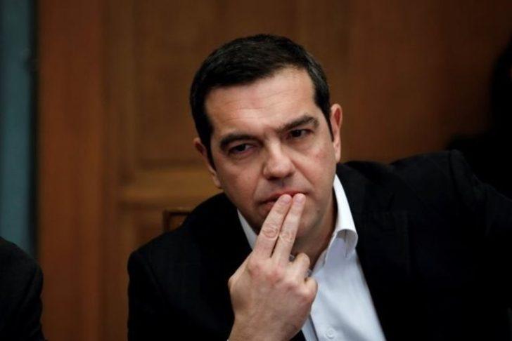 Yunanistan Başbakanı Çipras: Türk jetleri beni taşıyan askeri helikopteri taciz etti