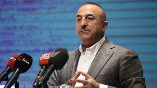 Türkiye'den ABD'nin skandal kararına ilk tepki!