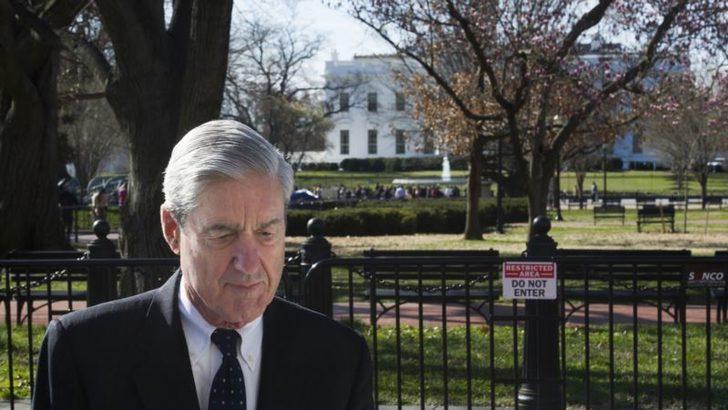 Mueller Raporunun Sonucu Rusya'yı Memnun Etti