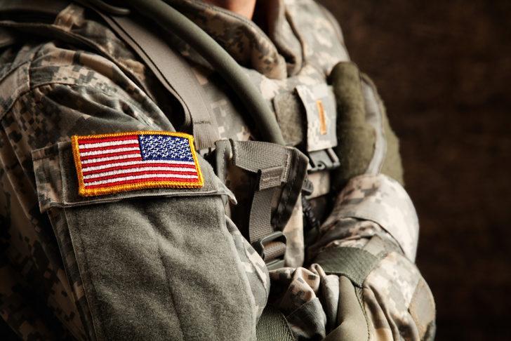 ABD'li eski asker Müslümanları öldürmek isterken Müslüman oldu!