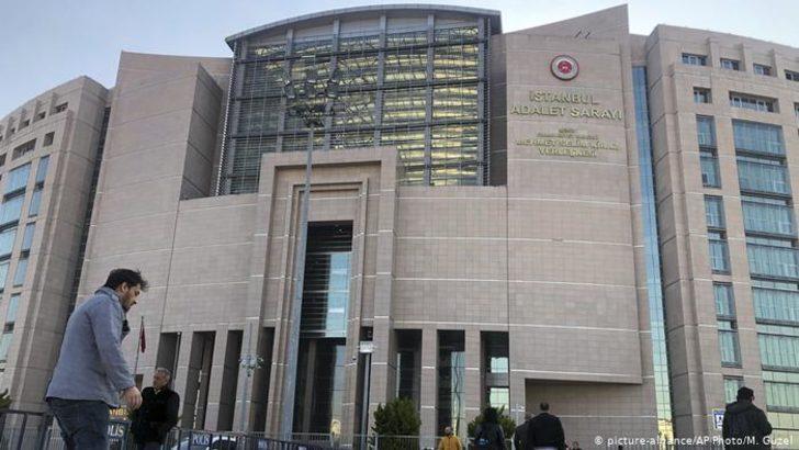 ABD konsolosluğu çalışanı Cantürk'e 5 yıl hapis