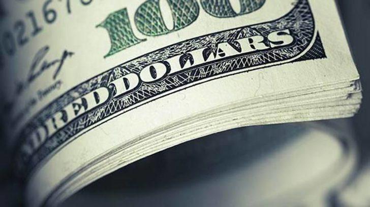 Dolar ne kadar? 13 Mayıs dolar kuru