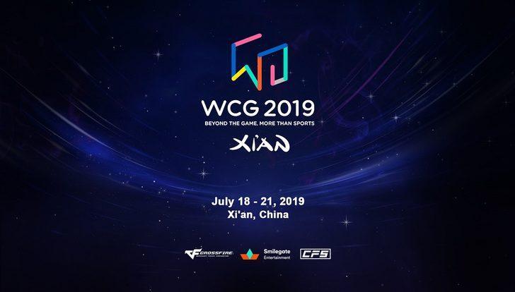 WCG 2019 Xi'an Resmi Oyun ve Turnuva Takvimi Yayınland