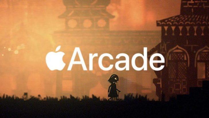 Apple'dan oyun dünyası için yeni bir soluk: Apple Arcade