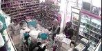 Market sahibi, uyanıklığı ile dolandırılmaktan kurtuldu