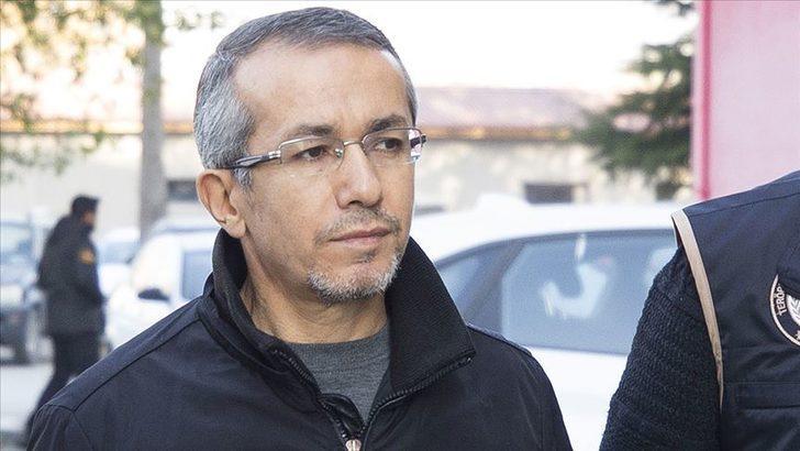 Eski savcı Ferhat Sarıkaya'ya FETÖ üyeliğinden hapis