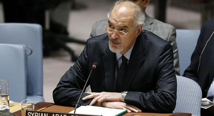 Suriye'den Golan Tepeleri'ne 'alternatif' öneri: ABD iki eyaletini İsrail'e versin