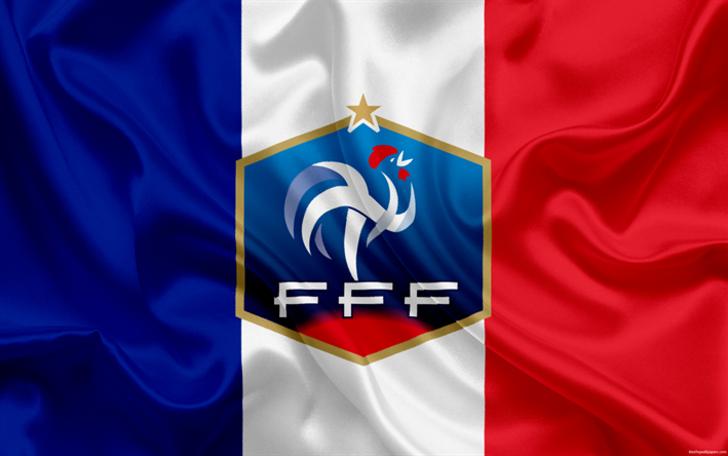 Fransa Futbol Federasyonu'nun resmi YouTube kanalında Türk bayrağı hatası!