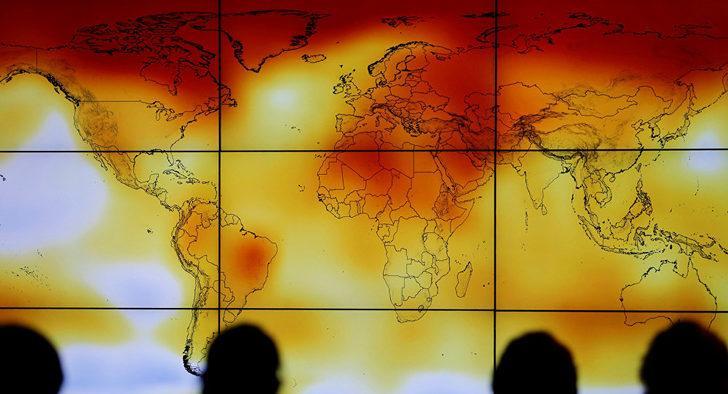 Bilim insanları uyardı: İklim değişikliği nedeniyle 1 milyardan fazla insana hastalık bulaşabilir