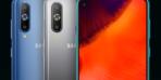 Samsung'un yeni model telefonu sızdı!